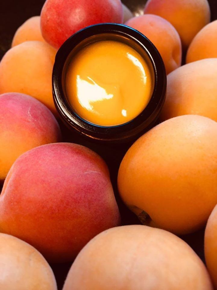 apricot kernel oil face cream 30ml