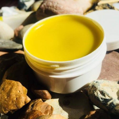 beeswax balm 30ml
